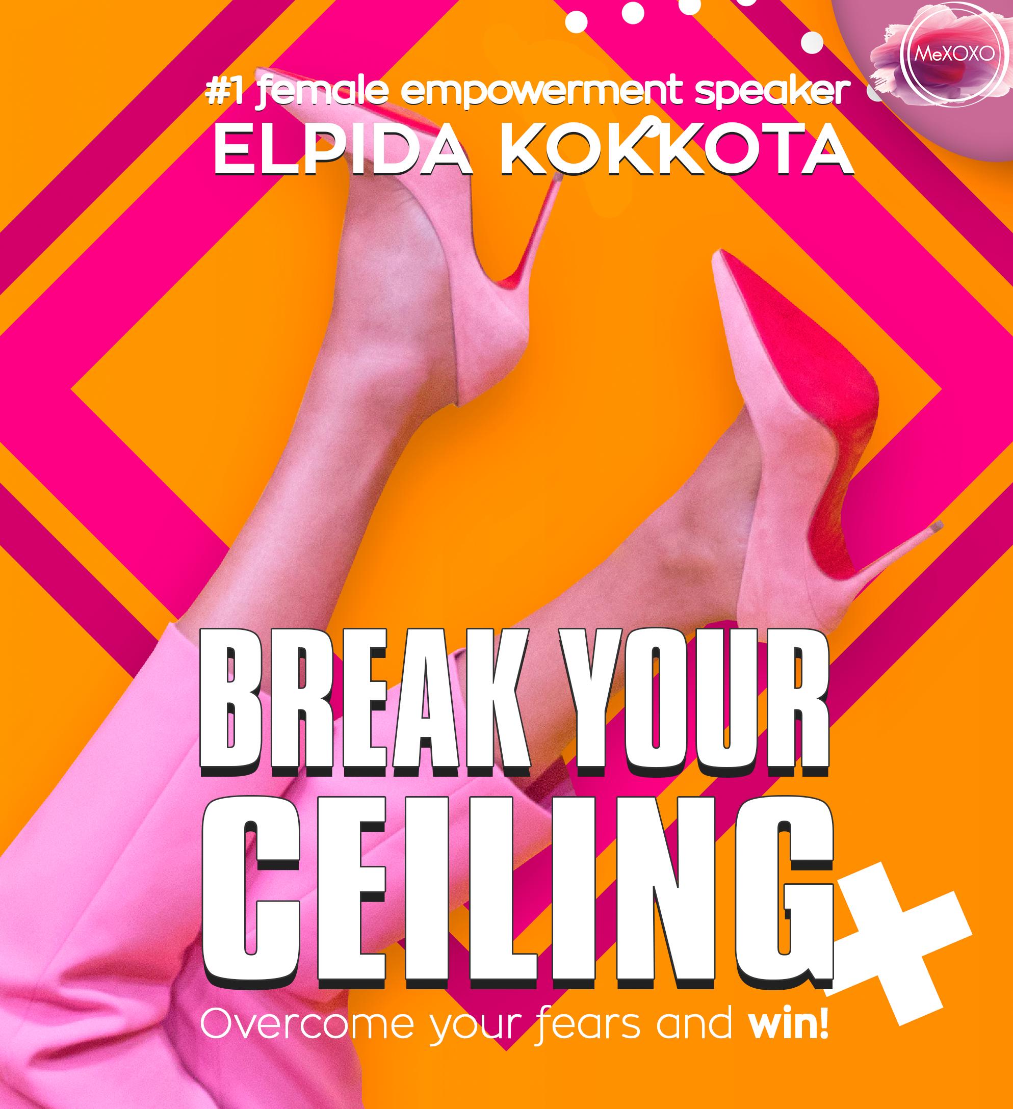Break Your Ceiling 1.0