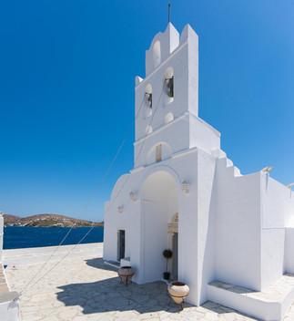 Beautiful Sifnos Church