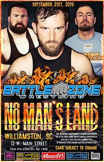 BZW: No Man's Land 2019