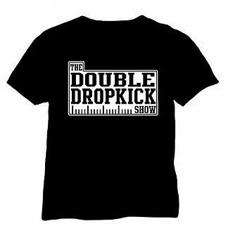 Double Dropkick - LOGO