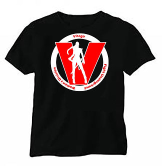 Fight Underground Women's Division Tee