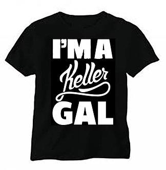 Bob Keller - KELLER GAL