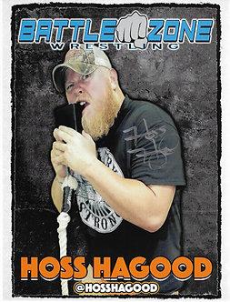 Hoss Hagood Photo