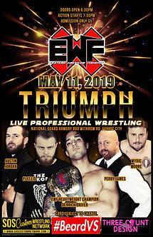 EWF: Triumph 2019