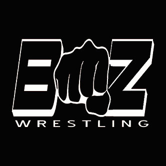 Battle Zone Wrestling BZW Decal
