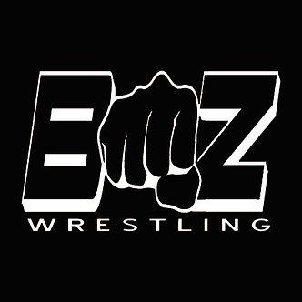 Battle Zone Wrestling BZW Decal