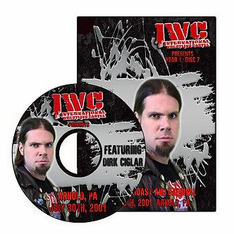 IWC Year 1: Disc 7