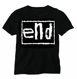The END - END