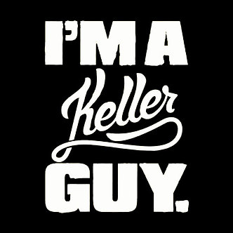Bob Keller - I'm a Keller Guy Decal