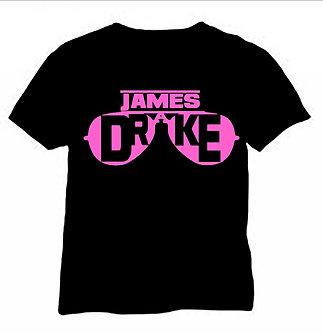 James Drake - PHYSIQUE