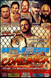 BZW: Comeback 2020