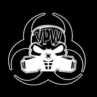 VPW Logo Decal