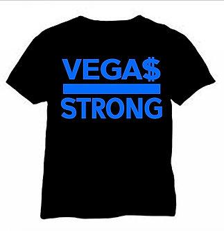 Jimmy Vegas - VEGAS STRONG
