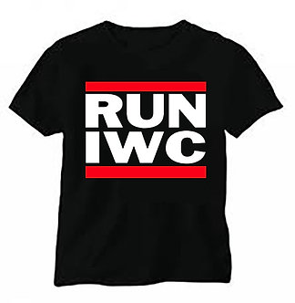 Jimmy Vegas - RUN IWC