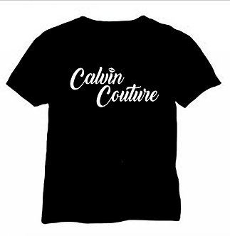 Calvin Couture - NAME