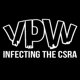 VPW Infection Decal