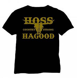 Hoss Hagood - SKULL