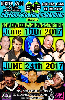 EWF: June 2017