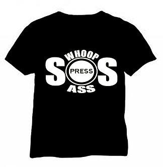 Sons of Steel - WHOOP ASS