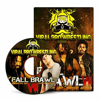 VPW: Fall Brawl 7