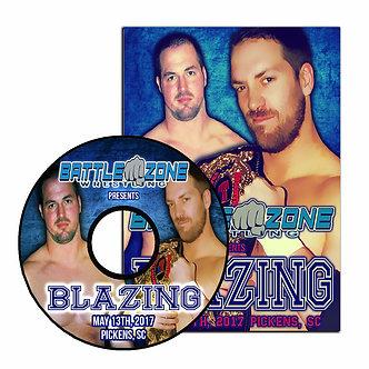 BZW: Blazing 2017