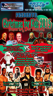 BZW: Christmas For Kids 2015