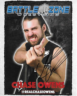 Chase Owens Photo