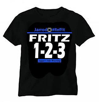 REFFIT - Jarrod Fritz
