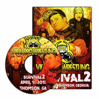 VPW: Survival 2 2018