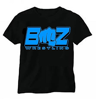 Battle Zone Wrestling - BZW