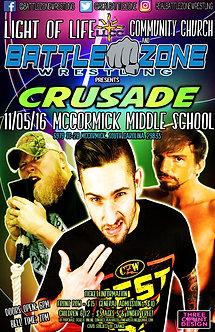 BZW: Crusade 2016