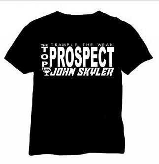 John Skyler - PROSPECT