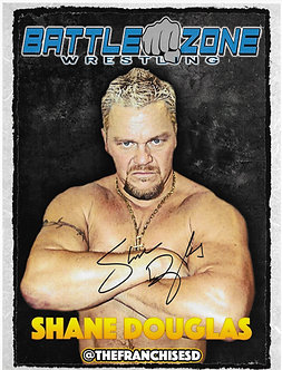 Shane Douglas Photo