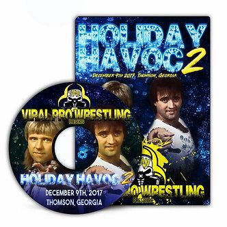 VPW: Holiday Havoc 2