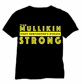 Double Drop Kick - MULLIKIN STRONG