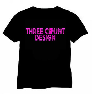 Three Count Design