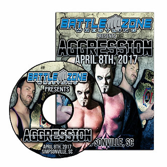 BZW: Aggression 2017