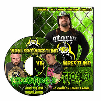 VPW: Infection 3