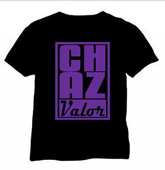 Chaz Valor -VALOR