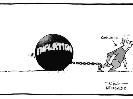 The Case For Inflation