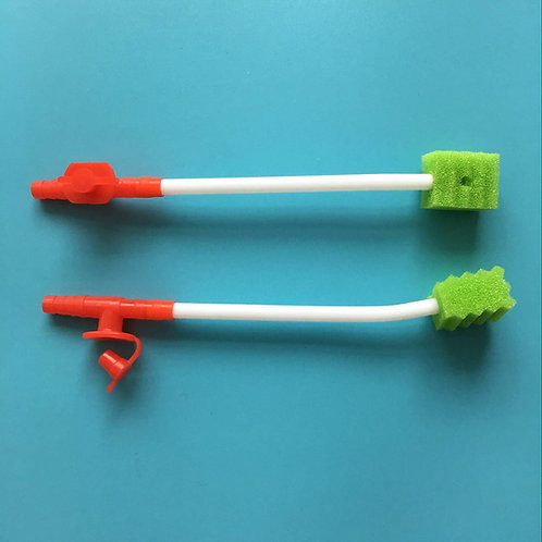 Suction Oral Swabs 20 pcs