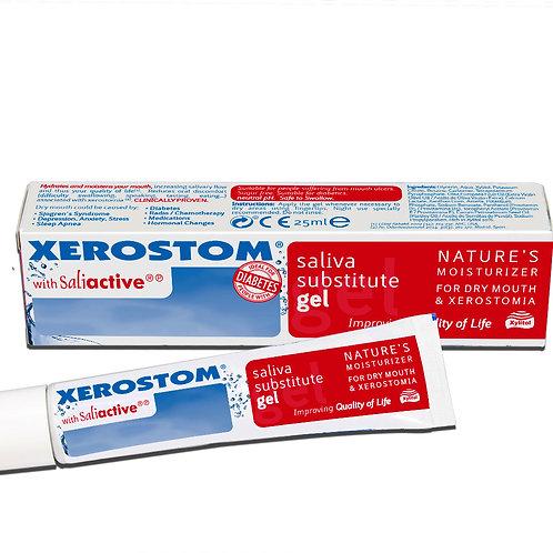 Xerostom Gel 25ml