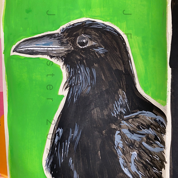 Day 11 - Crow (Medium).PNG
