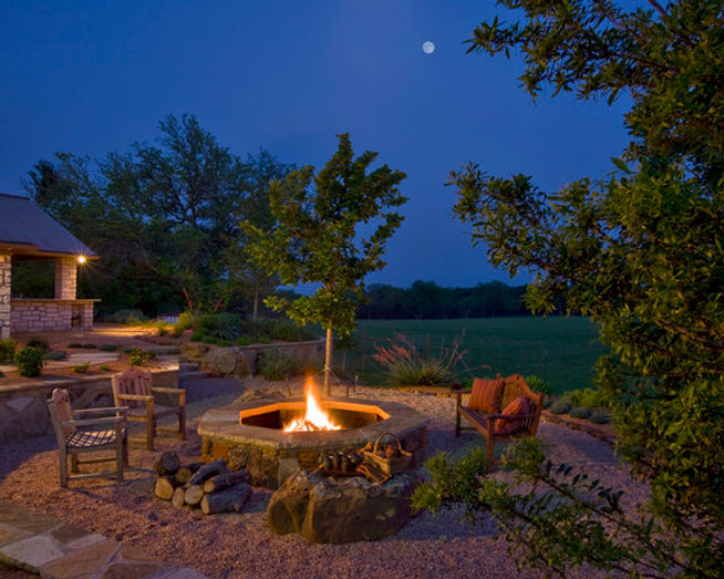 Long Island Homeowner Services | Outdoor living services | fire pit