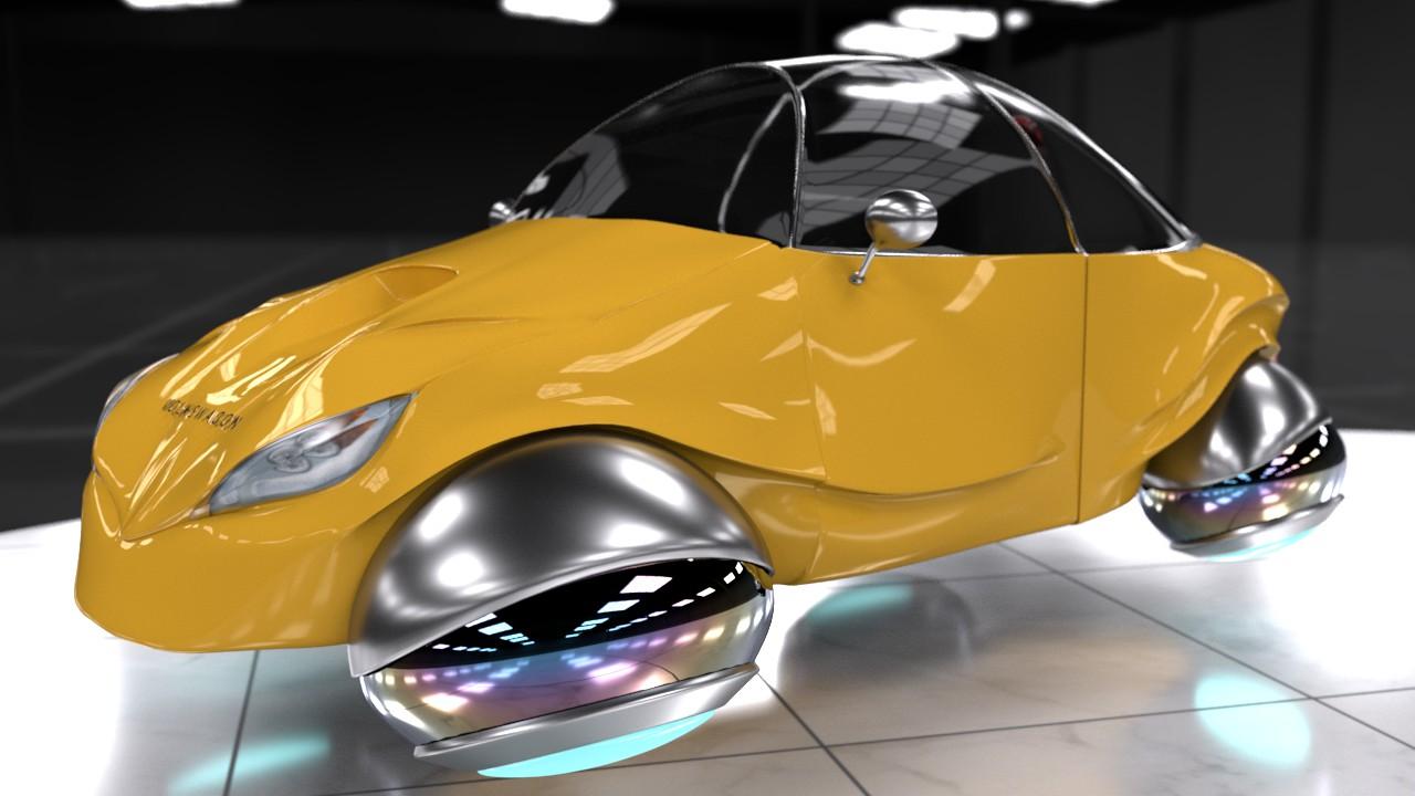Volkswagen Future