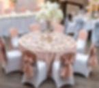 Wedding Centrepieces Essex