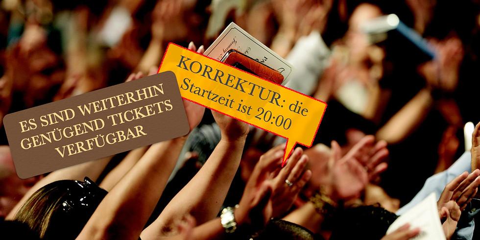Worship Night Hombrechtikon