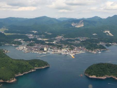 Okinoshima – a szent sziget, ahova csak férfiak léphetnek