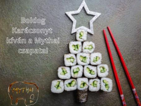Hogyan ünneplik a karácsonyt Ázsiában?