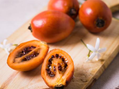 Tamarillo – paradicsom a fáról